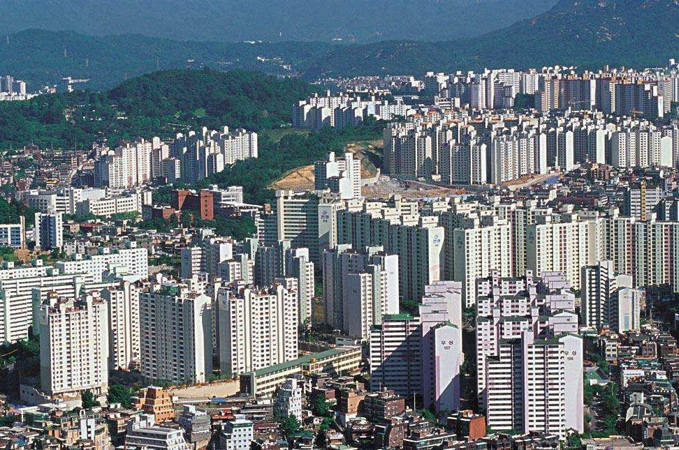 首尔上海gdp_中国上海对比韩国首尔,哪个实力更强 网友 天壤之别