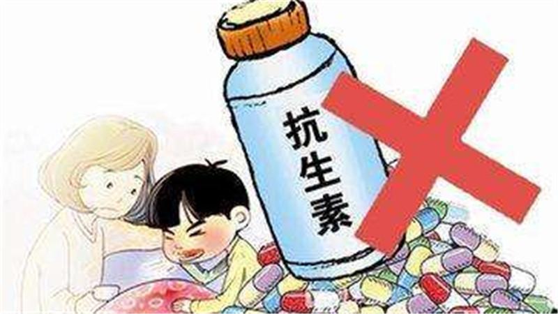 原創             寶寶在患病期間能不能長時間使用抗生素?