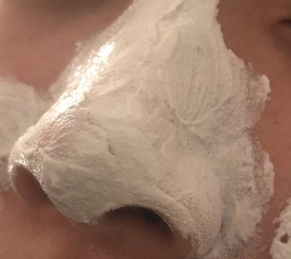 吸出脏东西的面膜原理_大家帮忙推荐一下那种面膜可以吸出毛孔里的脏东西