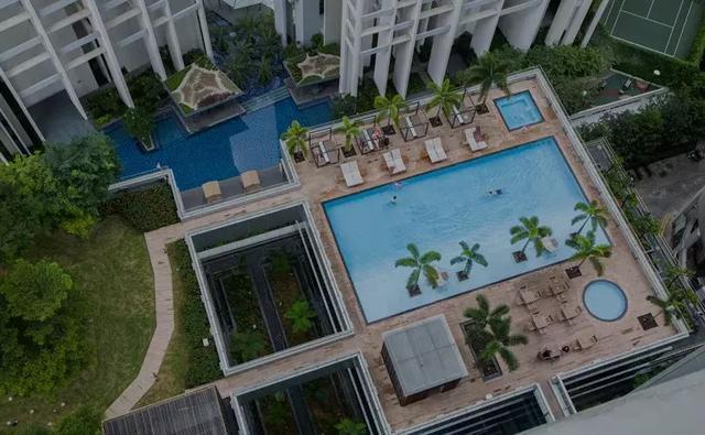 """新开业!东南亚这4家绝美避世酒店,带家人去""""隐居""""!"""