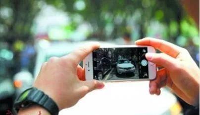 文明交通丨很kb2744842多人不知道 交通事故发生后要这样拍照