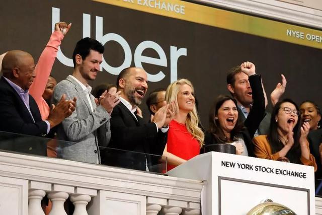 Uber市值腰斩:有贝索斯的野心,却没有亚马逊的命(图3)