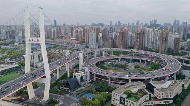 外资为什么青睐中国商业地产?