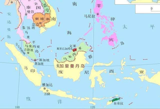 沙巴菲律宾叛军_马来西亚在地图上的位置_马来西亚在地图的位置_微信公众号文章