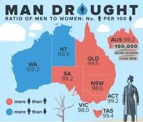 南澳人口多少_澳洲网民爱爆粗 南澳人 出口成脏