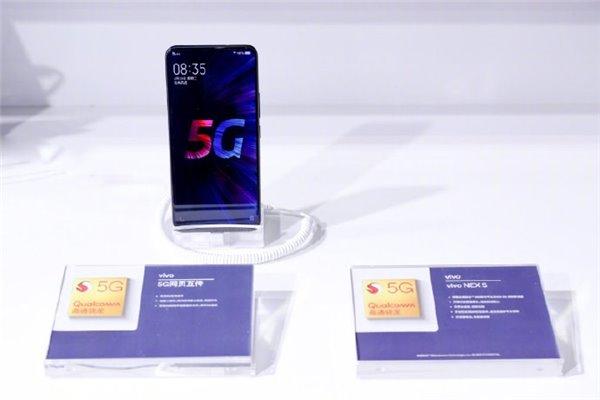 vivo研发总监:首批5G手机价格不会过万