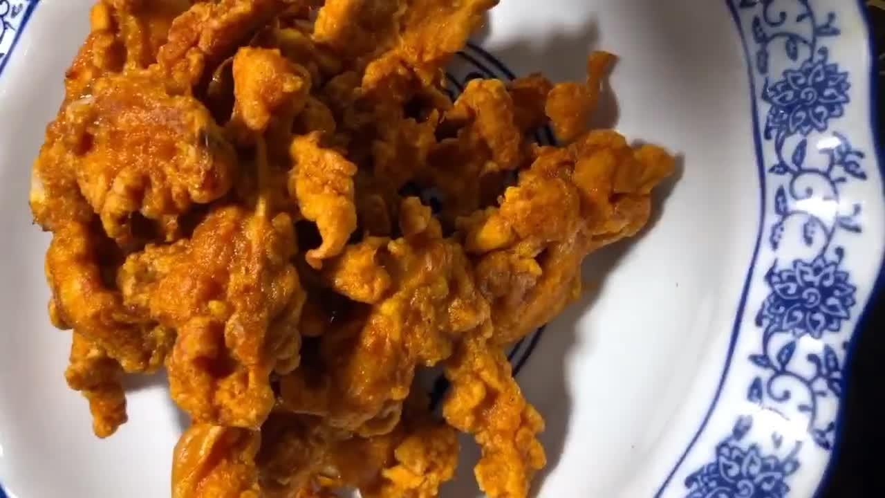 奥尔良鸡叉骨腌制方法