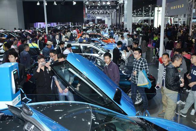 商務部:我國汽車消費市場仍將保持平穩回升的態勢 環比增長12.6%