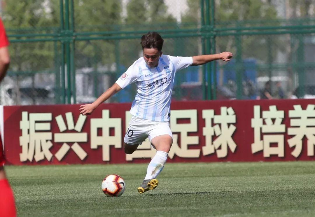 预备队 | 广州富力0-2负天津天海