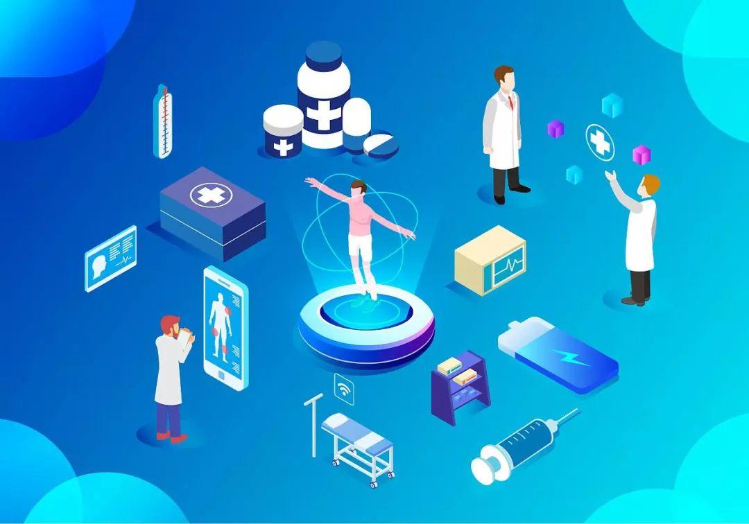 【创卫标准】创卫迎检点位标准清单(十三):医疗机构