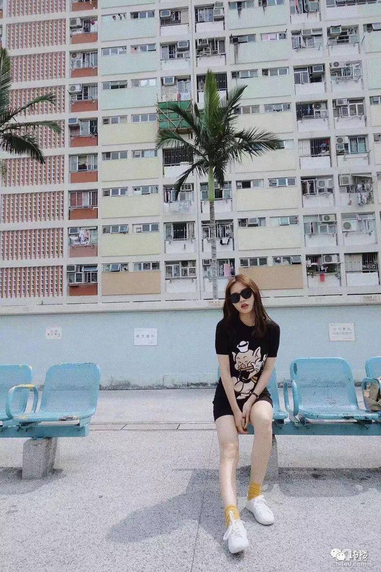 人均2k玩了趟港澳自由行,光这位杭州小姐姐的颜值就把我看得心动了