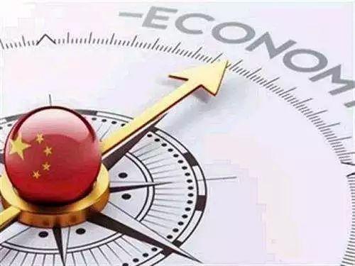 2019年经济增长趋势_...完成情况呈下降趋势 19年经济发展迅速