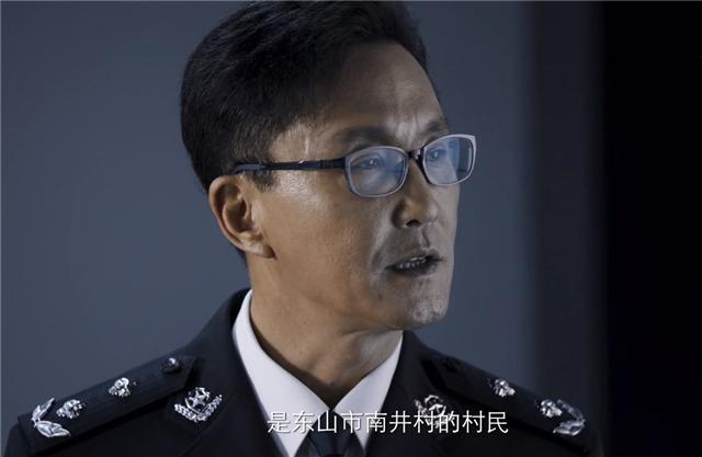 """《破冰行动》十位实力派演员:""""刘浩宇""""曾给《大时代》丁蟹配音"""