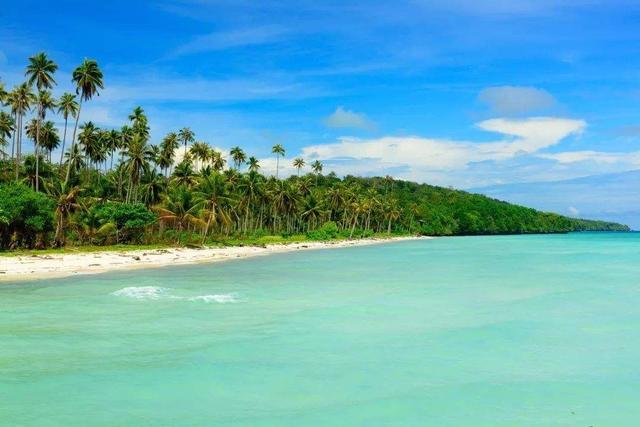 原创             分属国家最多岛屿:亚洲加里曼丹岛,由马来西亚、文莱和印尼共享