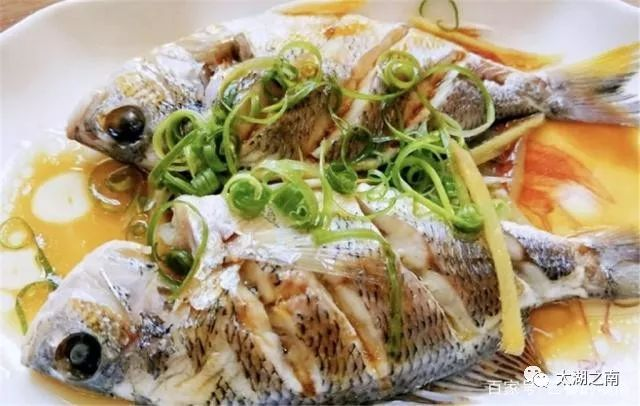 被誉为中国口感最好的3种鱼,土豪吃前两种,后一种百姓家中常见