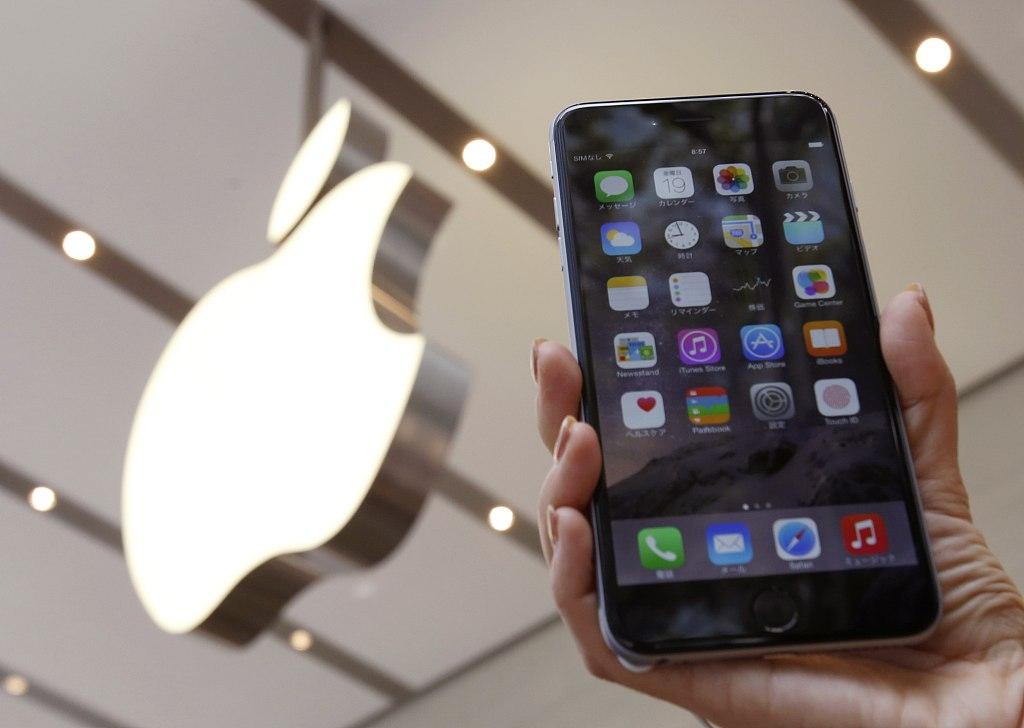 """反垄断案败诉,苹果""""过路费""""模式遭遇危机"""