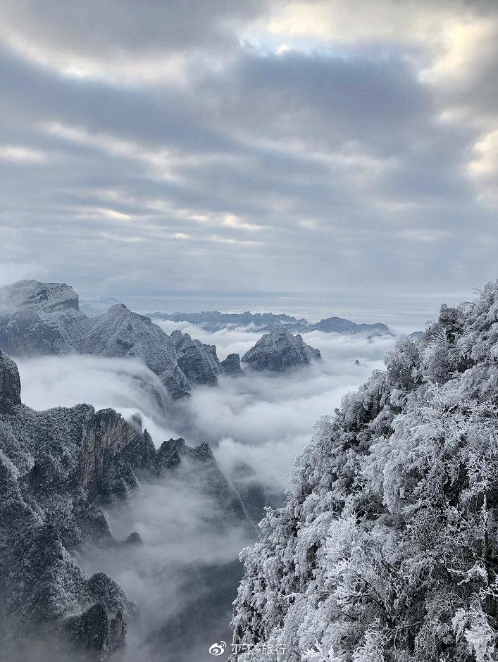 原创             近日中国这个5A景区大幅降价,韩国游客最高兴