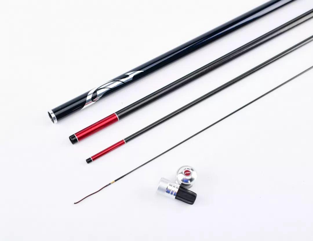 黑棍鱼竿12米多少钱