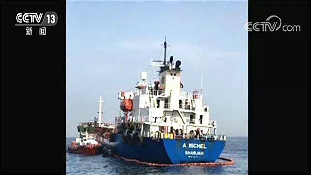 """<b>这是""""阴谋""""?四艘商船遇袭更多细节被曝出</b>"""