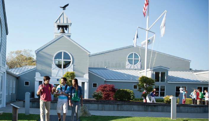 如何选择美国高中?美国高中留学选校8个条件必读!