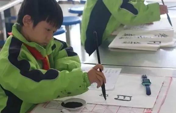 29所学校!衡阳第一批中小学书法教育基地校出炉,快瞧瞧有哪些……