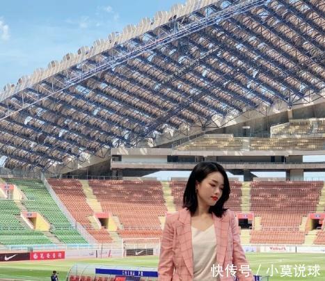 美女记者曝料:塔利斯卡可能赛季报销广州恒大怎么办?