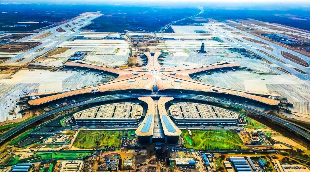 北京市大兴经济总量保持全市_大兴机场