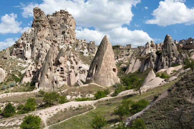 全球最值得一去的十大国家公园,世界那么大都想去看看
