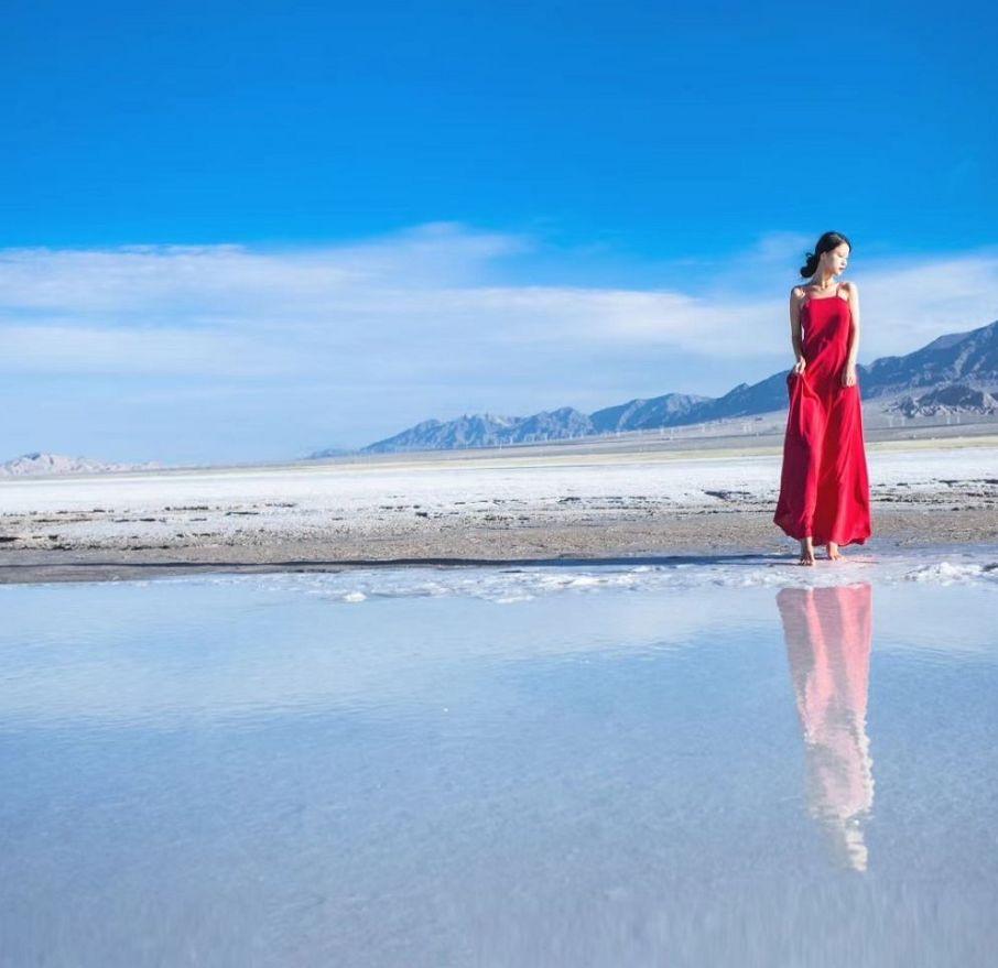 女子买18件衣服旅游后退货:内心肮脏的人,去哪里也洗涤不了你的心灵