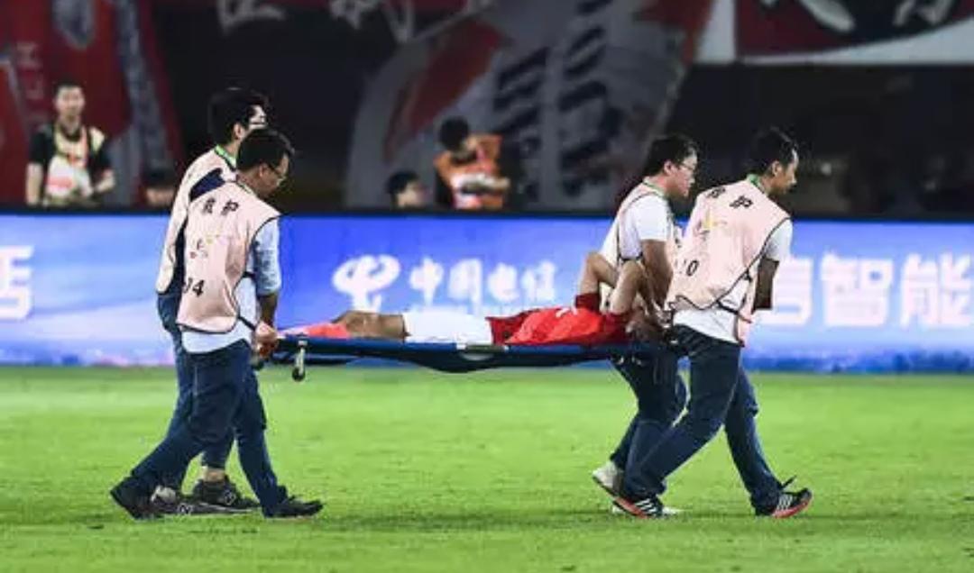 广州恒大已退出中超今赛季争冠行列,卡纳瓦罗:论球队伤病,谁比我惨!
