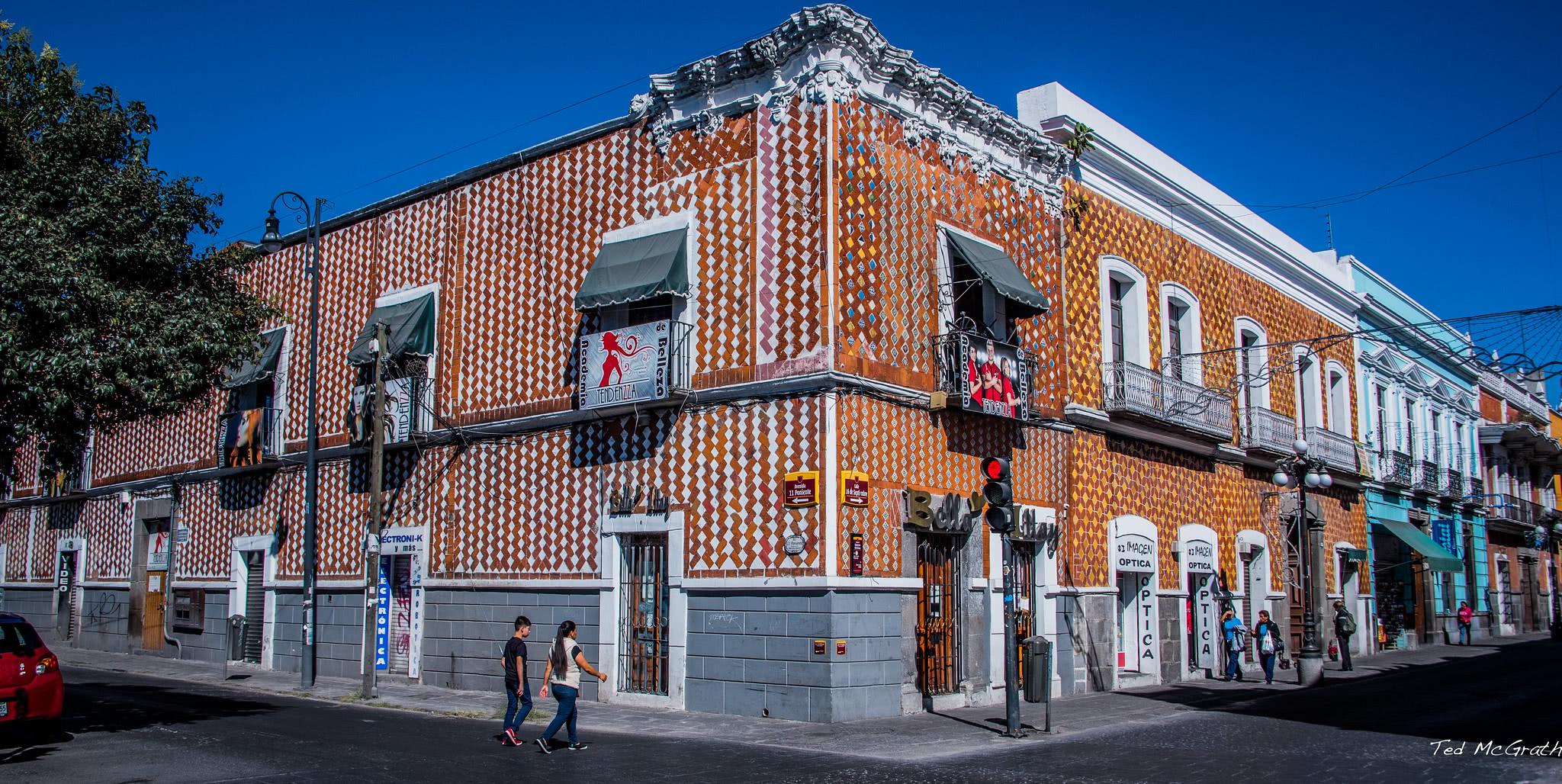 """原创             陶瓷诞生中国,这座北美城市却让它""""活""""过来,吸引各国游客参观"""