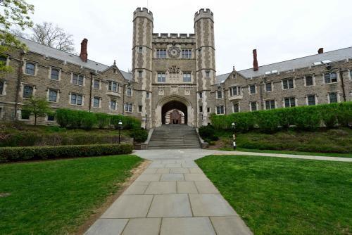 全球观察|美国精英大学的招生制度不过是精英的游戏?