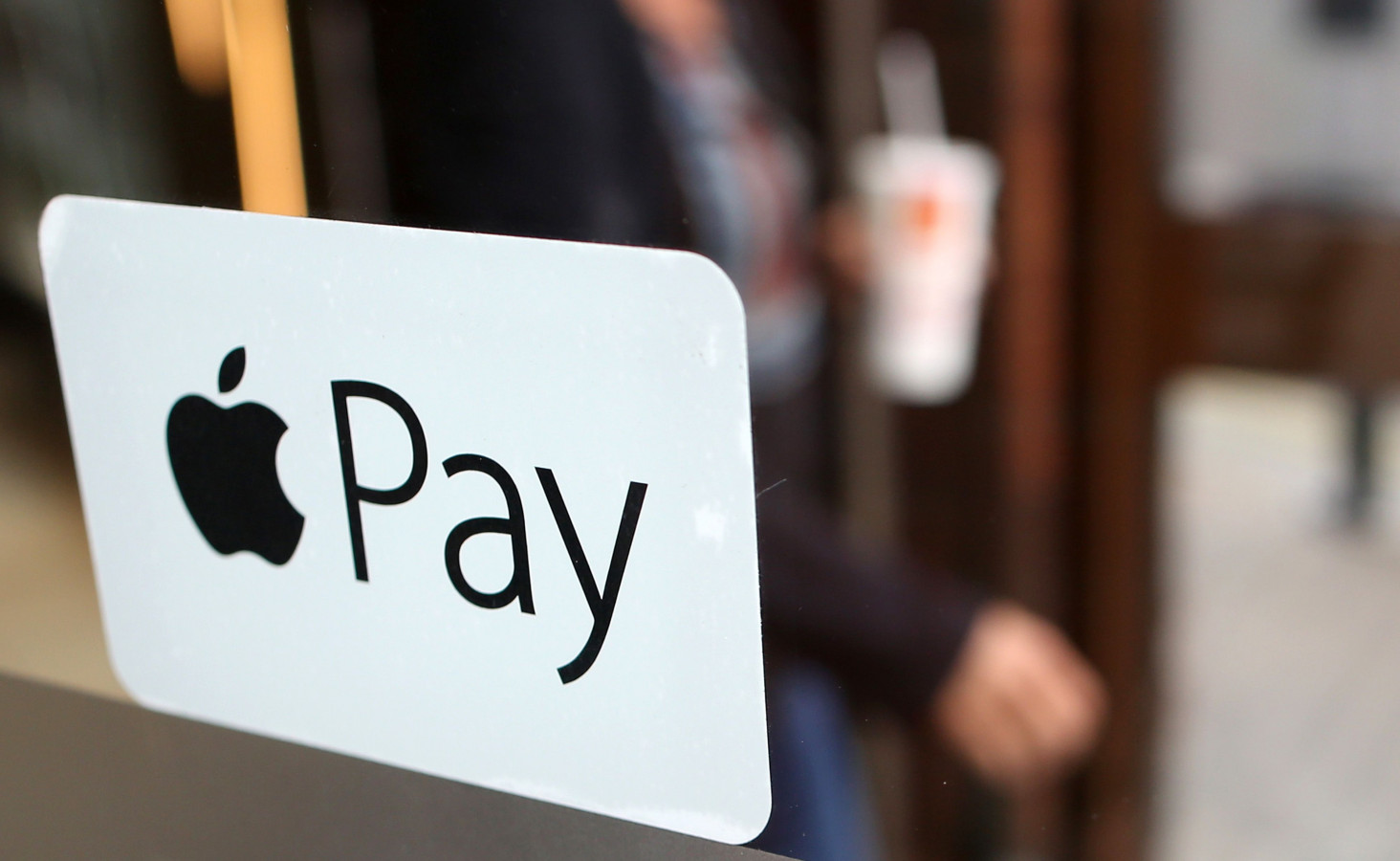 Apple Pay 终于可以支付 iTunes、App Store 中的内容了_服务