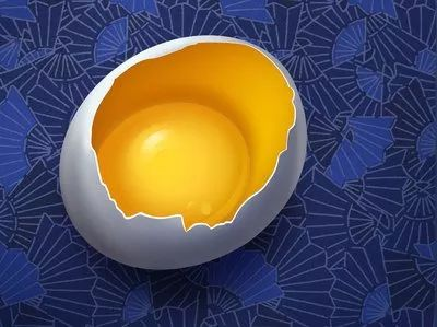 """鸡蛋煮久了,小心好脂肪变""""坏"""""""