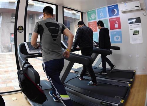 质量下滑 山寨泛滥 国内商用健身设备何时能够健康发展