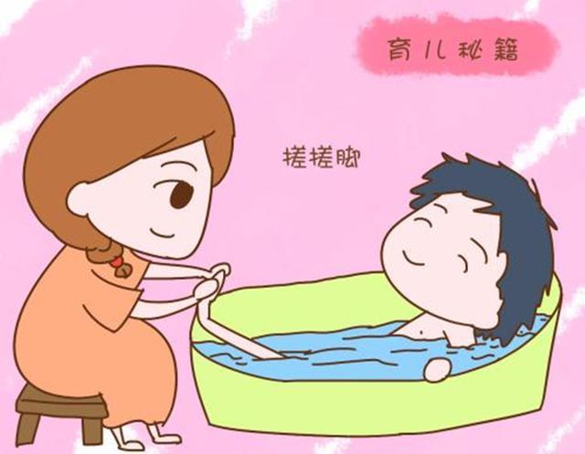 """""""妈妈,弟弟偷看你洗澡"""",面对孩子的""""好奇心"""",父母别闪躲"""