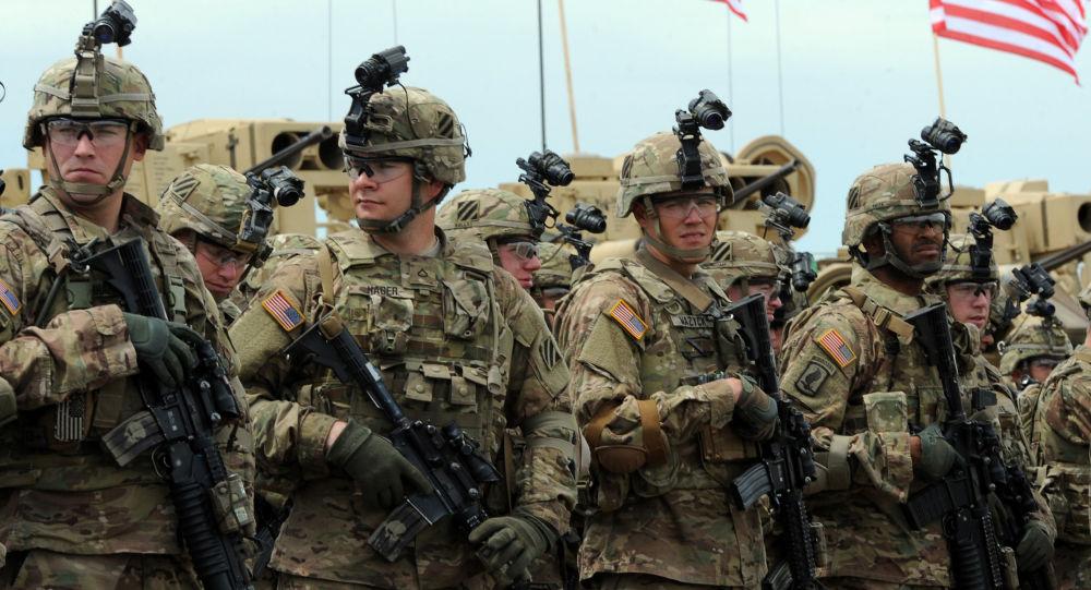 俄专家:美国不敢面对与伊朗的冲突 军事头条