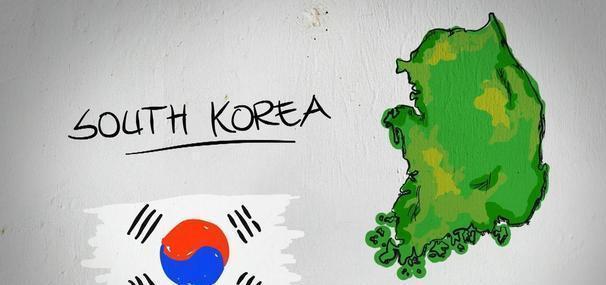 韩国为什么没按预想的那样, 到2018年成为世界第七大经济体