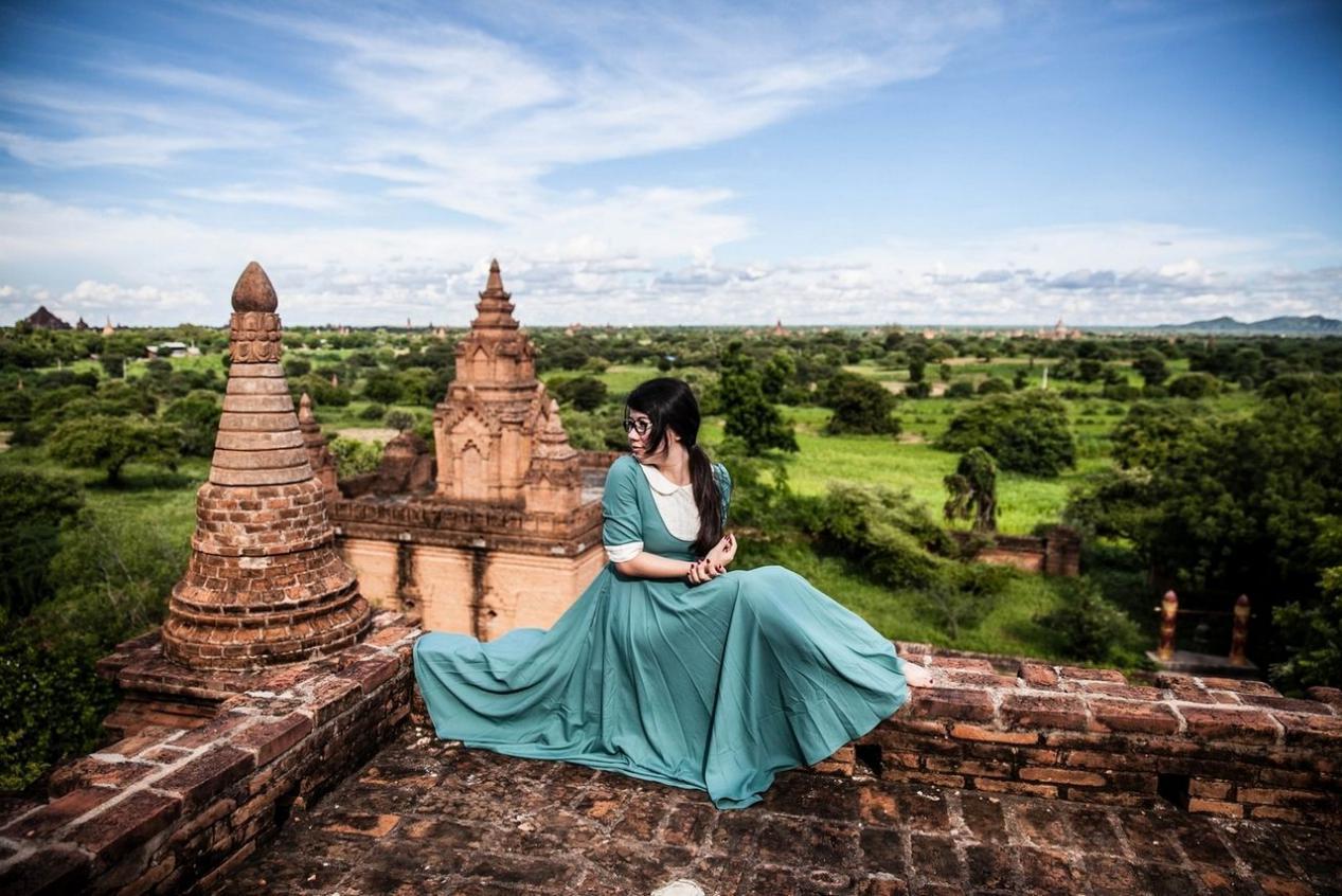 缅甸好玩图片