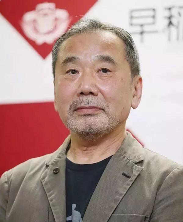 村上春树父亲是侵华日军,因此20多年从不与之见面