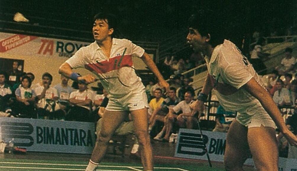 国羽苏杯最大对手是韩国 16战赢5次曾四次登顶