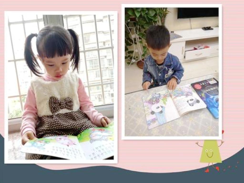 幼儿园老师:让孩子阅读打卡21天,坚持下来的孩子怎么样了?