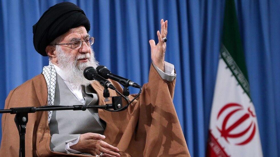 哈梅内伊:伊朗和美国不会开战,也不会有新核协议