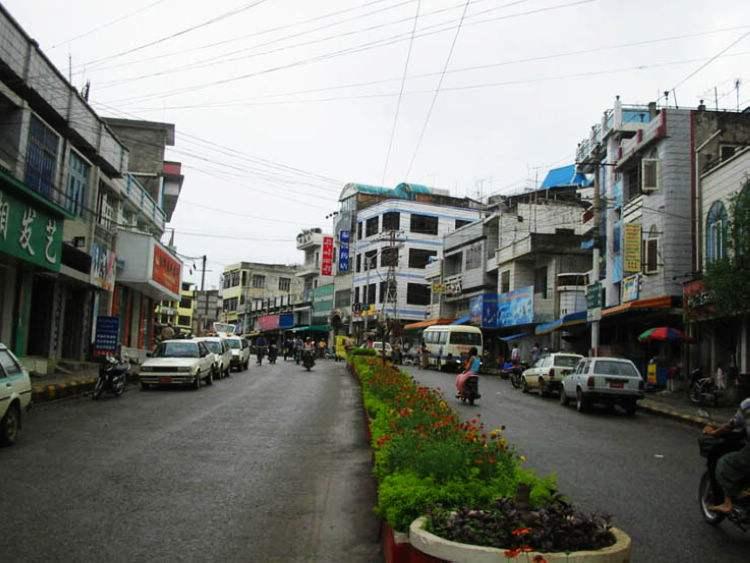 缅甸旅游报价图片