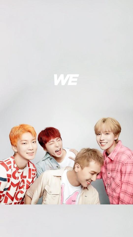 WINNER今将发售新专辑 WE 时隔5个月回归歌坛