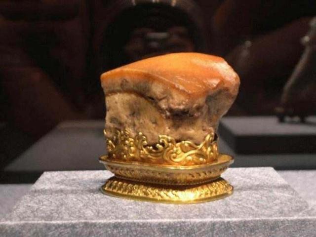 哪些是中国四大奇石 中国四大奇石是什么石种