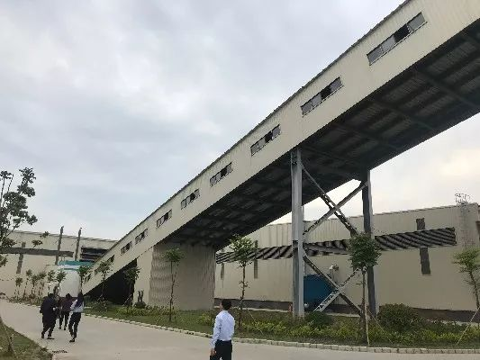 协会动态 走访安徽六安叶集经济开发区,推动P4G中国工业园区循环化改造项目实施
