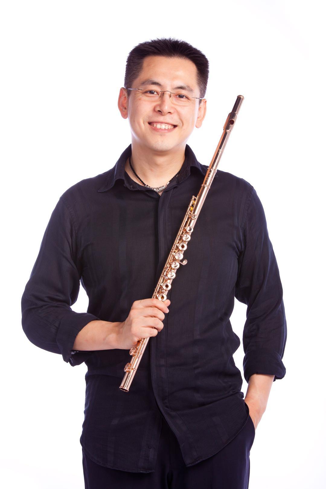 来自三位顶级长笛演奏家同台献技 这场音乐盛宴怎能错过