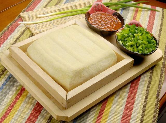 教你自制豆腐,做法和配方统统告诉你,学会再也不用出去买了