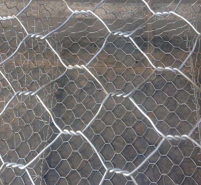 镀锌石笼网上锌量的要求